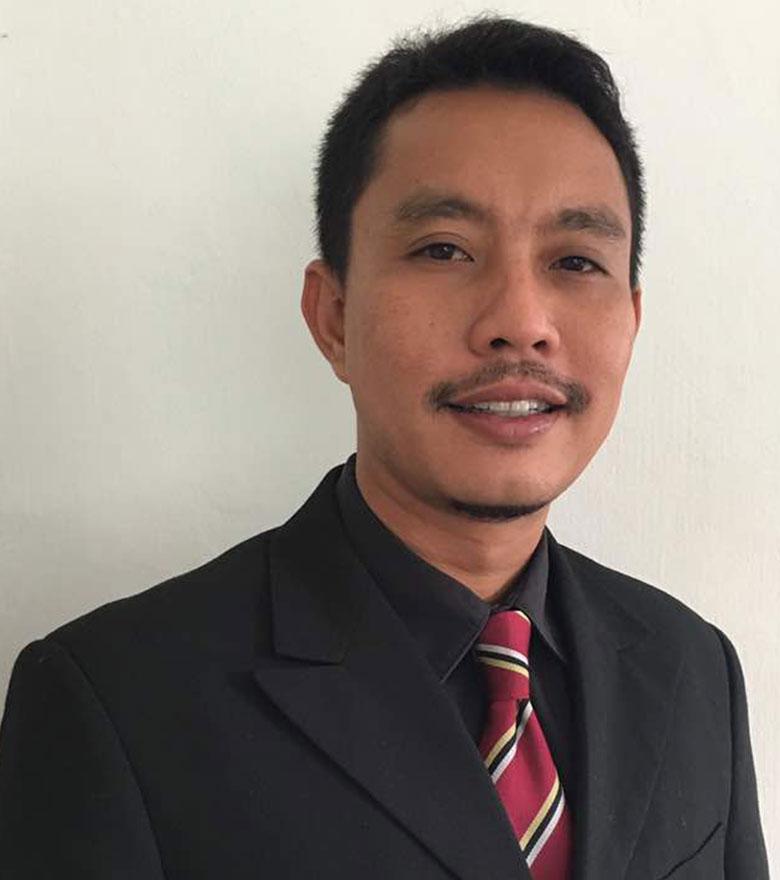 Dr. Mohamad Rizal Baharum (UM)