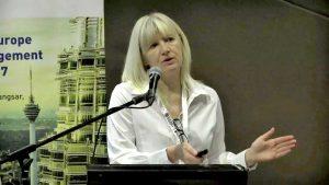 Assoc Prof Sara Wilkinson